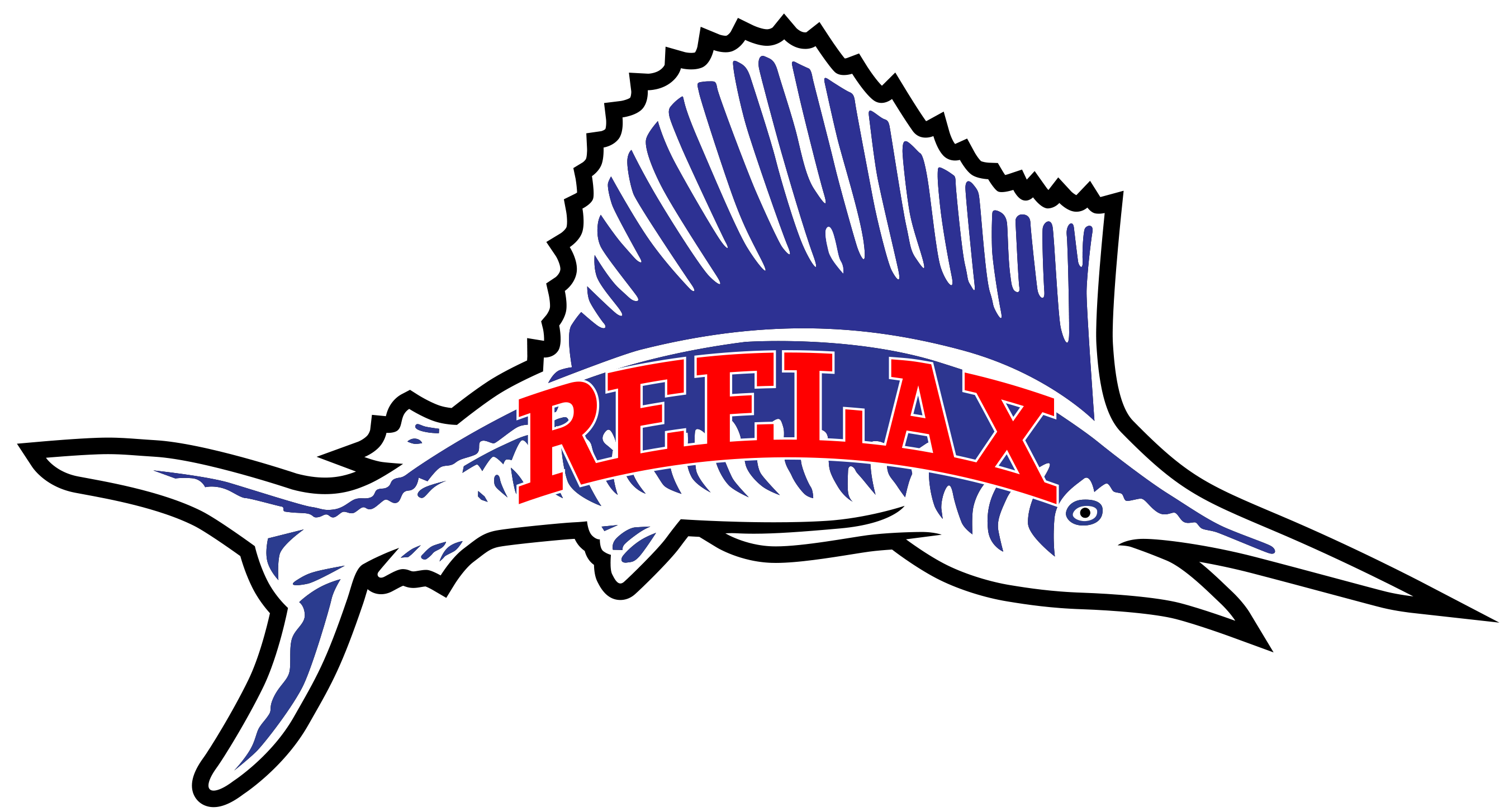 Reelax Marine & Gamefishing
